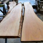 Raw Cedar Slab