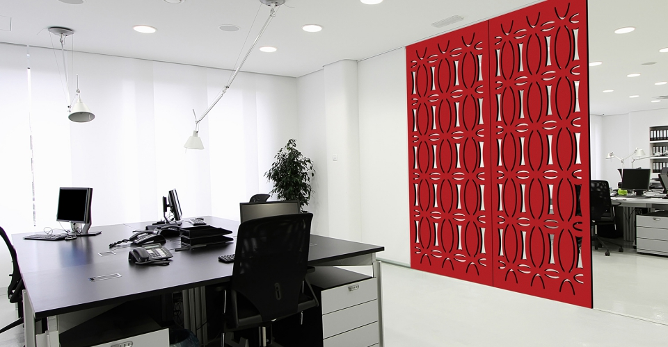 Tradeware are suppliers of Easycraft Fashion and Decorative Screens