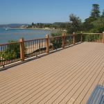 Timber Walkway - TRADEWARE Building Supplies, Brisbane's Best Quality Timber & Hardwood, Pine, Merbau, Kwila, Decking, Flooring, Fencing & Landscaping materials.