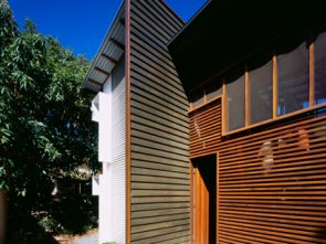 Client Projects - image Straddie-Houses_019-295x221 on http://tradewarebuildingsupplies.com