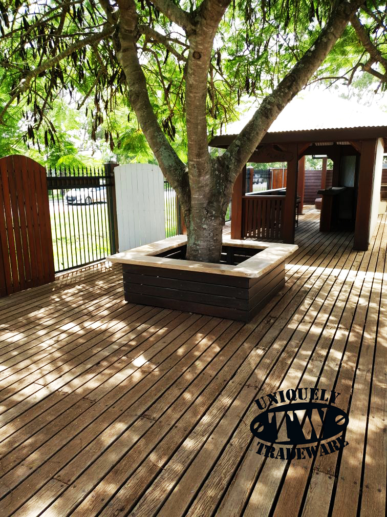 Tradeware is the perfect place for anyone considering a new renovation, landscaping or decorating project.