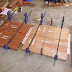 Cut Leg Panels