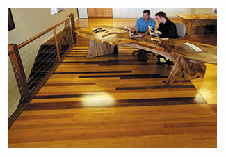 Building Products - image Flooring-Showroom on https://tradewarebuildingsupplies.com
