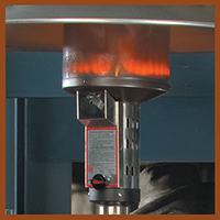 Custom Timber Products - image Heater-Barrel-Flame on http://tradewarebuildingsupplies.com