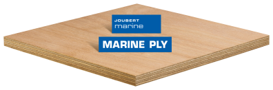 Plywood & Particle Board - image Marine-Joubert on http://tradewarebuildingsupplies.com