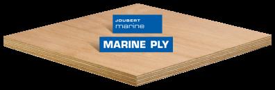 Plywood & Particle Board - image Marine-Joubert on https://tradewarebuildingsupplies.com
