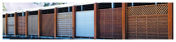 Screening - image Timber-Screens on https://tradewarebuildingsupplies.com