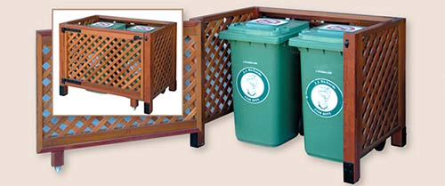 Landscaping Products - image Wheelie-Bin-Screen on https://tradewarebuildingsupplies.com