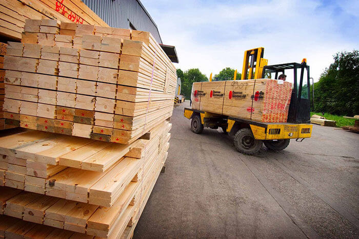 Timber - Tradeware Building Supplies