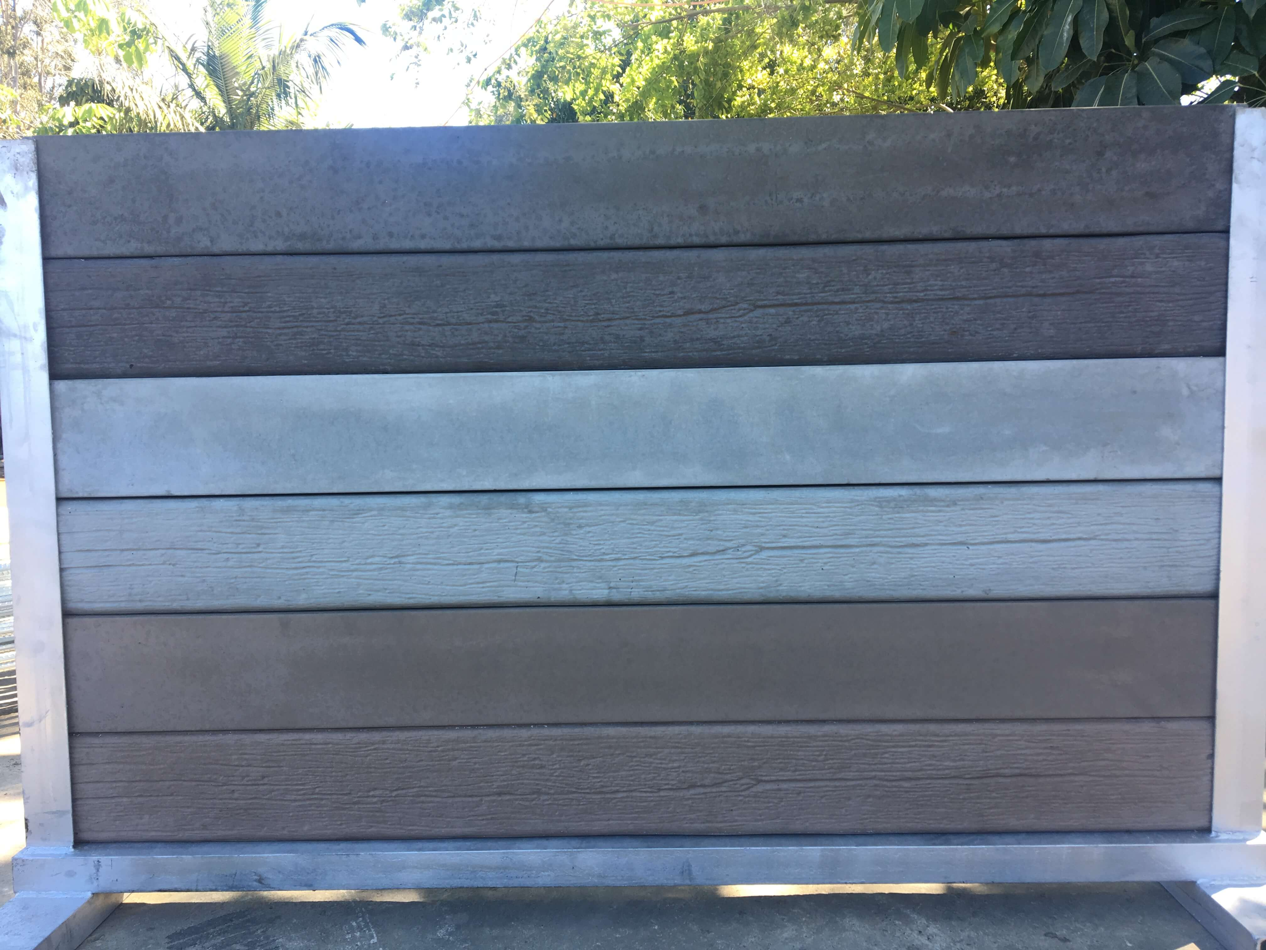 Real Lite Concrete Sleepers available from Tradeware Building Supplies quality timber suppliers in Brisbane