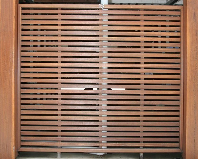 Wooden divider - Tradeware Building Supplies Brisbane