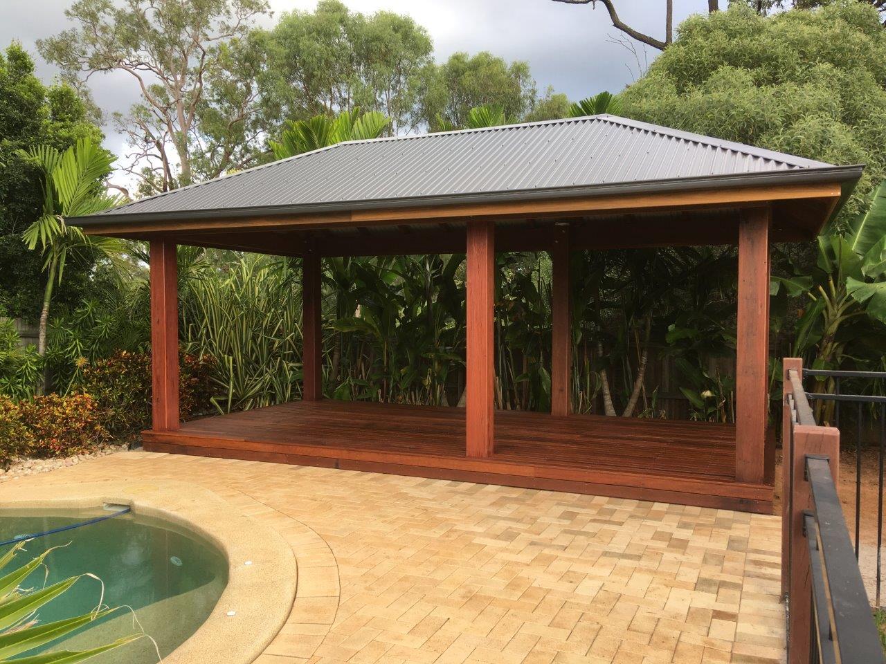 Timber Posts | TRADEWARE Building Supplies