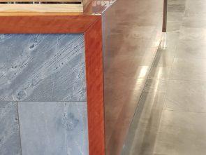 Hutchinson Builders Kitchen Counter Corner Look