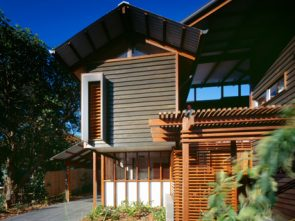 Client Projects - image Straddie-Houses_013-295x221 on http://tradewarebuildingsupplies.com