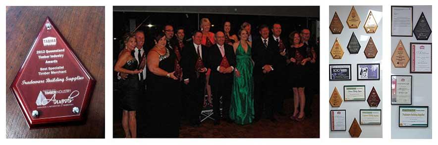 Awards - image awards-compressor on https://tradewarebuildingsupplies.com