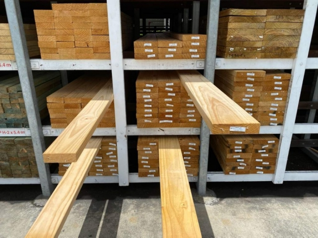LSOP H3 Treated Pine available from Tradeware Building Supplies, Brisbane