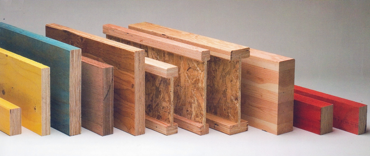 EWP - Engineered Wood Product,Tradeware Building Supplies Brisbane stock a full range of H3 Treated LVL (laminated veneer lumber) in 4.2 metre and 6.0 metre lengths for the builders convenience